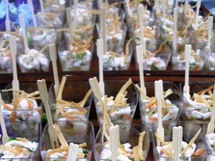 Tmx 1437506388125 P6220130 Aptos, CA wedding catering