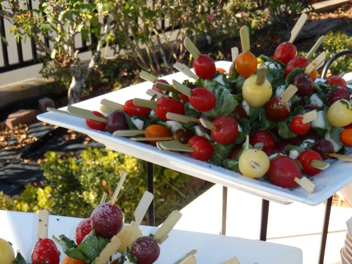 Tmx 1437506786305 Caprise Skewers Aptos, CA wedding catering