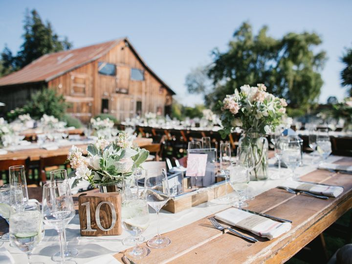 Tmx 1437507897263 1131aaronyoungphotographyamyryan Aptos, CA wedding catering