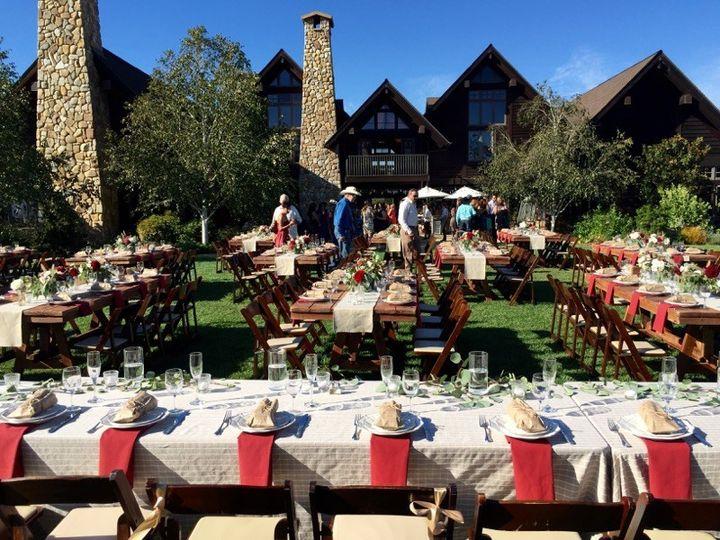 Tmx 1443809701836 Devine Ranch Aptos, CA wedding catering