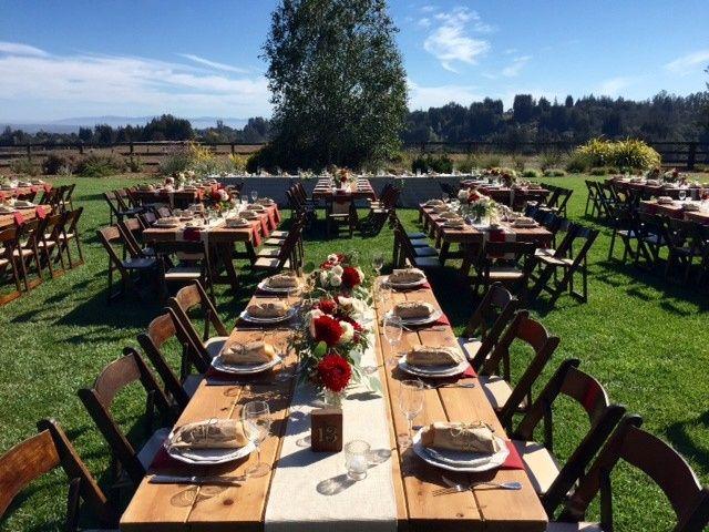 Tmx 1443809719361 Devine Ranch 2 Aptos, CA wedding catering