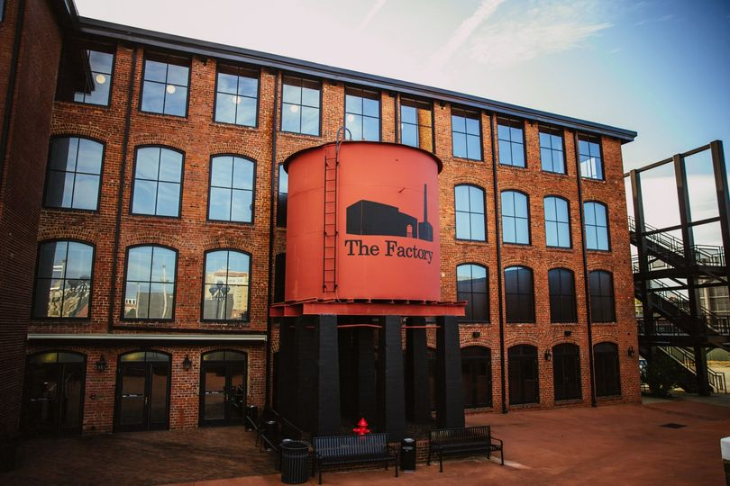 The Loft at the Factory