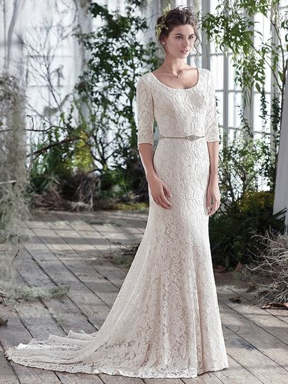 Uptown Gowns - Dress & Attire - Columbus, GA - WeddingWire