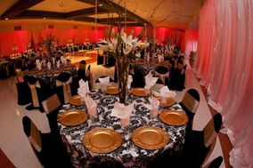 A Gala Event Catering & Events