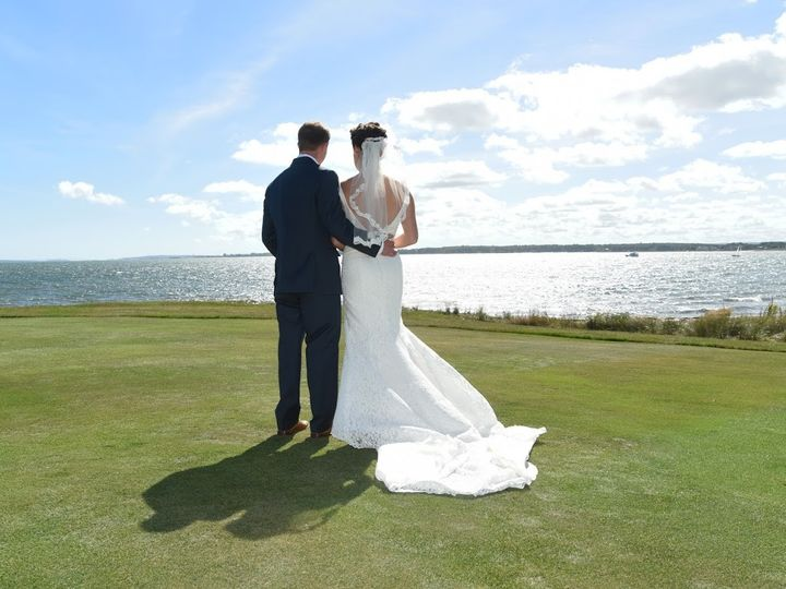 Tmx 1506708388900 Kelly 3 Warwick, RI wedding venue