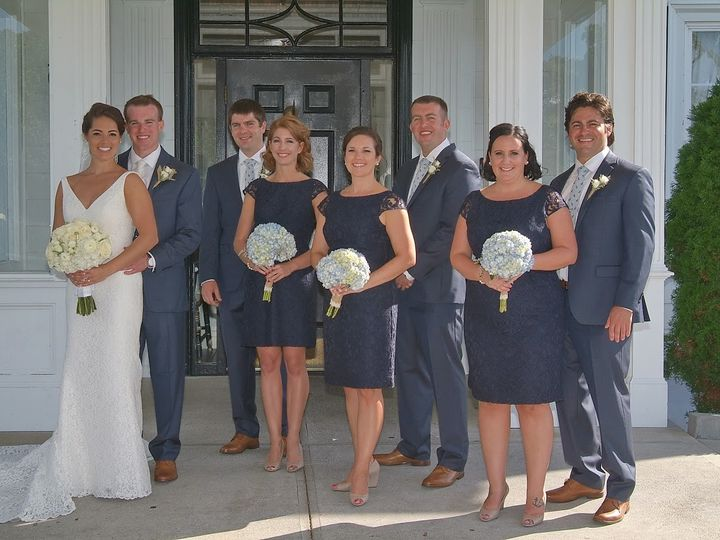 Tmx 1506708452061 Kelly 9 Warwick, RI wedding venue