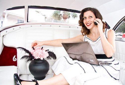 Keren Lifrak Weddings and Special Events