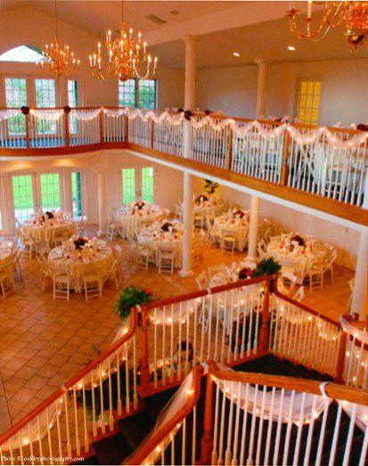 Lionscrest ballroom