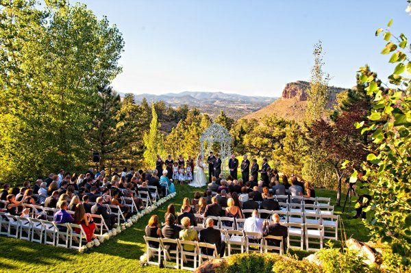 Lionscrest Ceremony Lawn