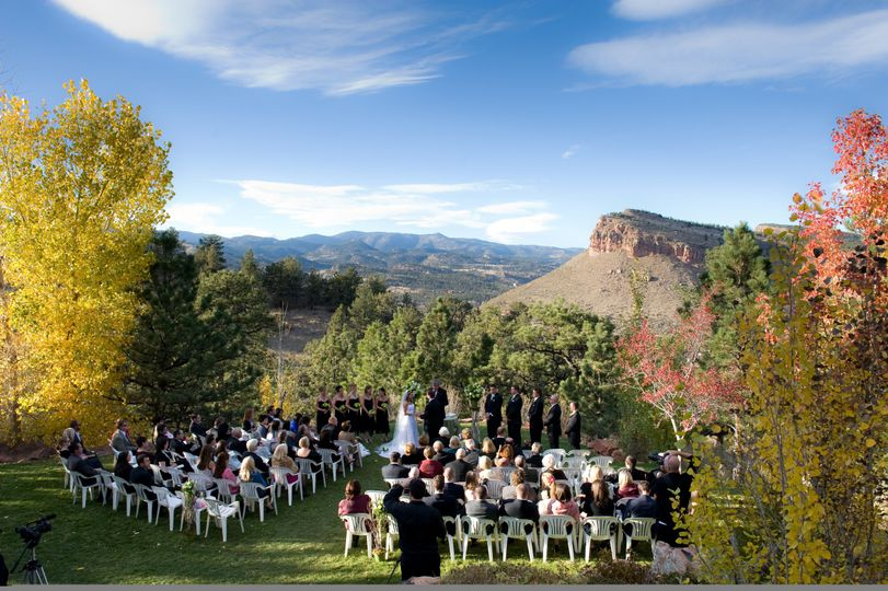 ceremony outdoors fall 10 25 08ktw027