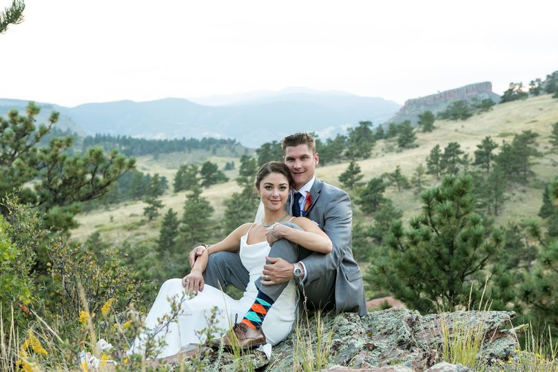 Hatrock Mountain Couple