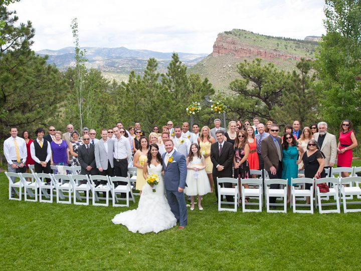 Tmx 1393259487085 Img492 Lyons, Colorado wedding venue