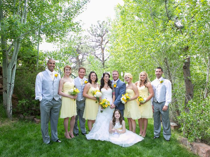 Tmx 1393261087109 582a142 Lyons, Colorado wedding venue