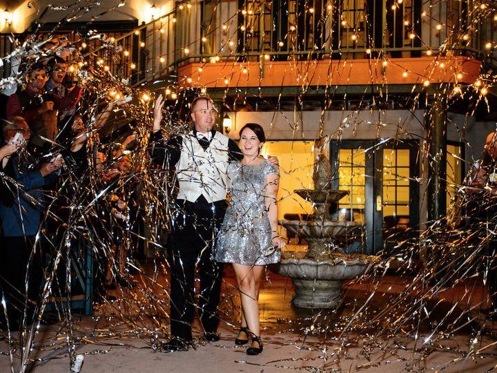 Tmx Lauren Matt Send Off 51 1908 158274372611691 Lyons, Colorado wedding venue