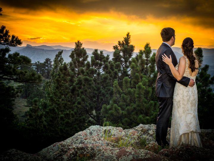 Tmx Lionscrest Rocky Mountain Sunset Emily Forsberg Photography 51 1908 158223113795337 Lyons, Colorado wedding venue