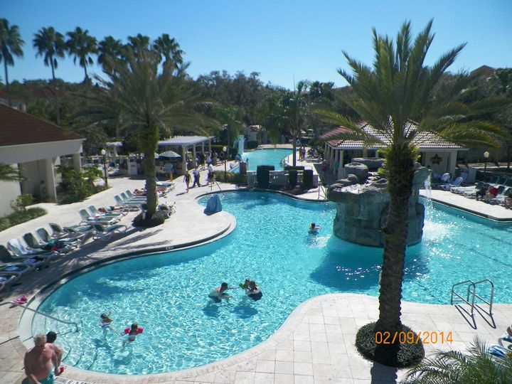 pool at star island resort and spa