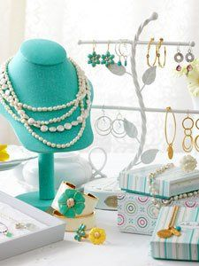 Welcome to Stella and Dot -- whether you are looking for staple accessories that you can wear...