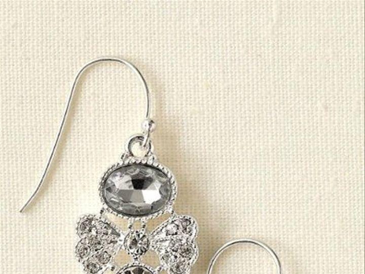 Tmx 1278555894910 HeirloomEarrings Louisville wedding jewelry