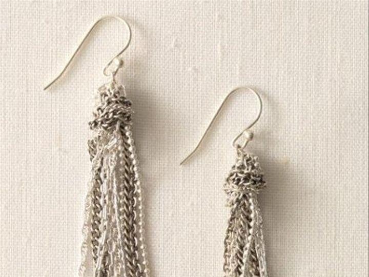Tmx 1278556074566 JosephineCascadeEarrings Louisville wedding jewelry