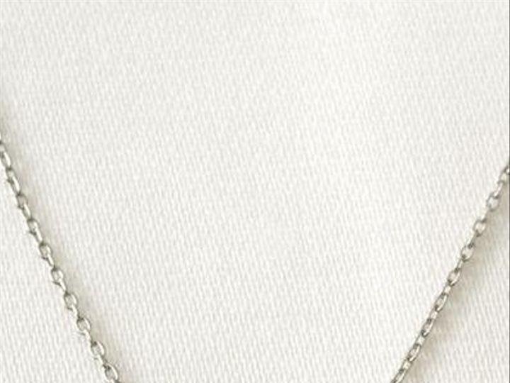 Tmx 1278556165160 GlintFlowerNecklace Louisville wedding jewelry