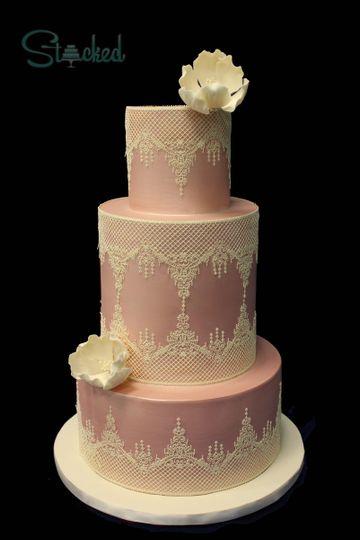pinkweddingcake2 copy