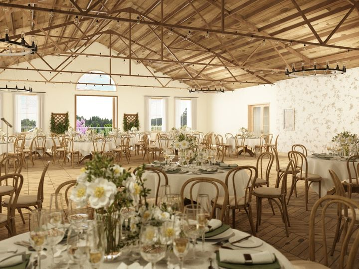 Tmx Vineyard Ballroom 51 2908 157790781237030 Egg Harbor City, NJ wedding venue