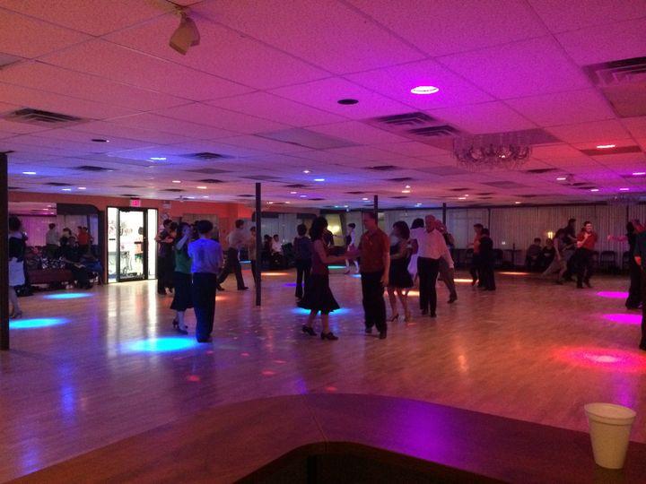 Capital Ballroom Dance Studio - Venue