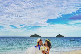 Lanikai Wedding