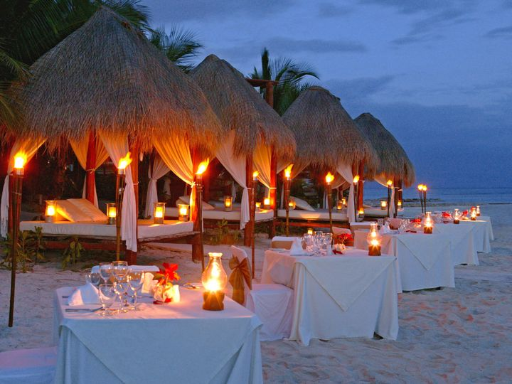 Tmx 1475266340398 Candlelit Dinner Leander wedding travel