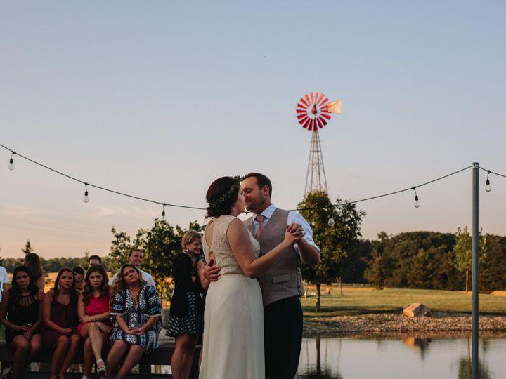 Tmx 1473690763388 Hannah.tj.wedding 20 Chicago, IL wedding photography