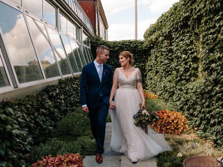 Tmx 1500929088823 Garfield Park Conservatory Wedding 157 Chicago, IL wedding photography