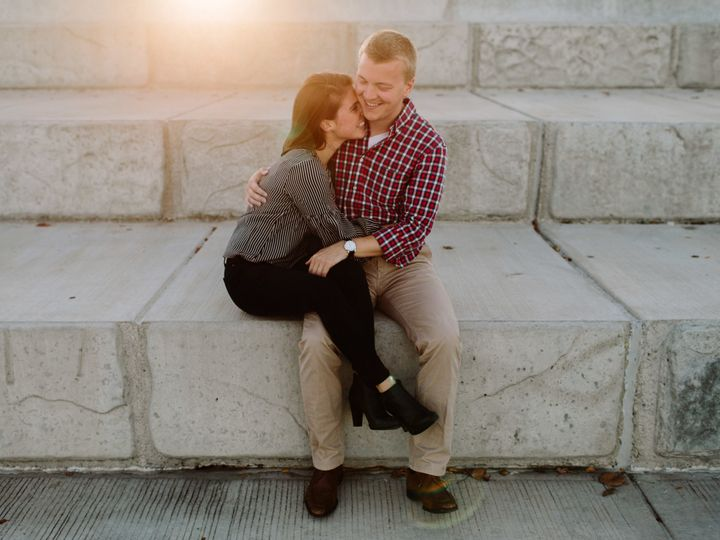 Tmx 1507592447683 Sarah Mike Sneak Peak 1 2 Chicago, IL wedding photography