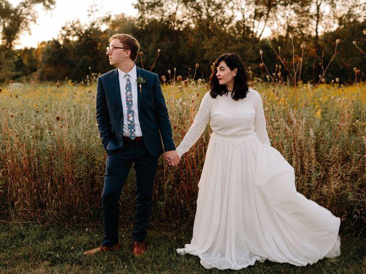 Tmx 1507647379327 Indiana Wedding Photographer 237 Chicago, IL wedding photography