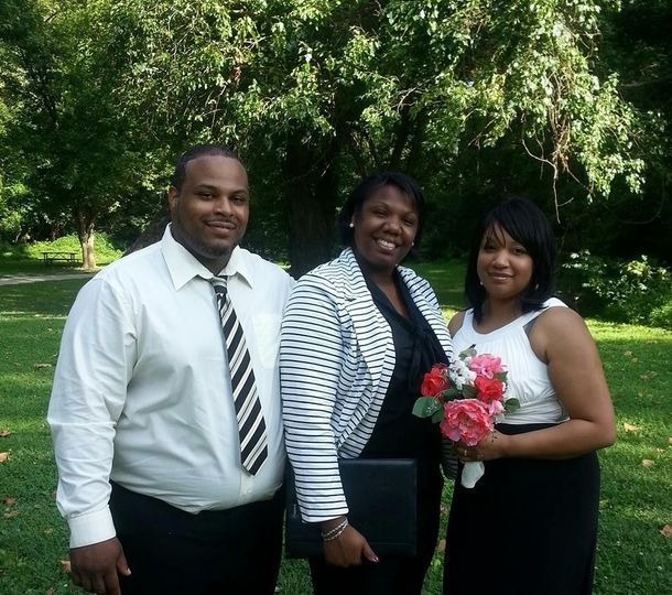 august 16 2014 wedding