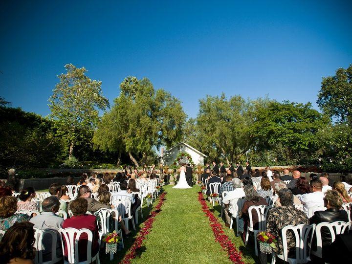 Tmx 1366138776765 Redceremony Yorba Linda, CA wedding venue