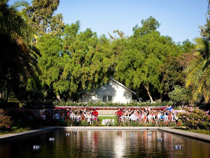 Tmx 1366138795131 Poolshot Yorba Linda, CA wedding venue