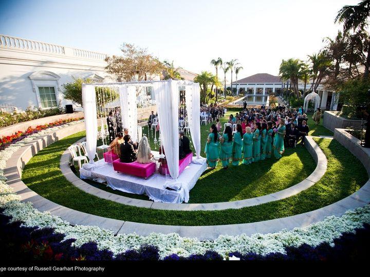 Tmx 1366138803552 Yaqubhamidrussellgearhartphotography100704aaliyamamoon4619 Yorba Linda, CA wedding venue
