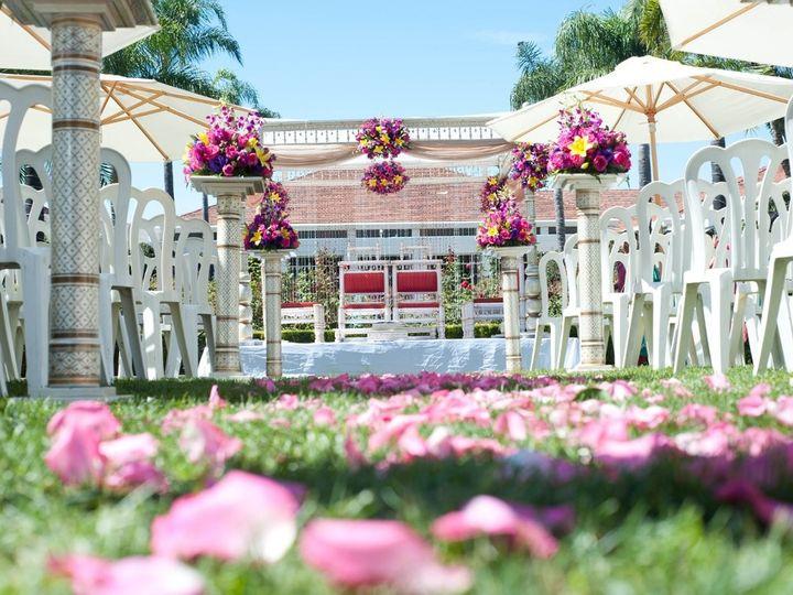 Tmx 1366138827709 Indianceremony412 Yorba Linda, CA wedding venue