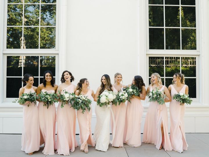 Tmx Bridal Party East Room Outdoors 51 23908 158767777560484 Yorba Linda, CA wedding venue