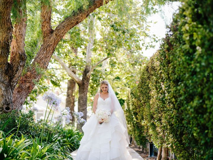 Tmx Bride In The Gardens 51 23908 158767778247619 Yorba Linda, CA wedding venue