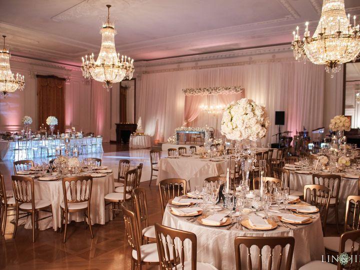 Tmx East Room White 51 23908 158767784866741 Yorba Linda, CA wedding venue
