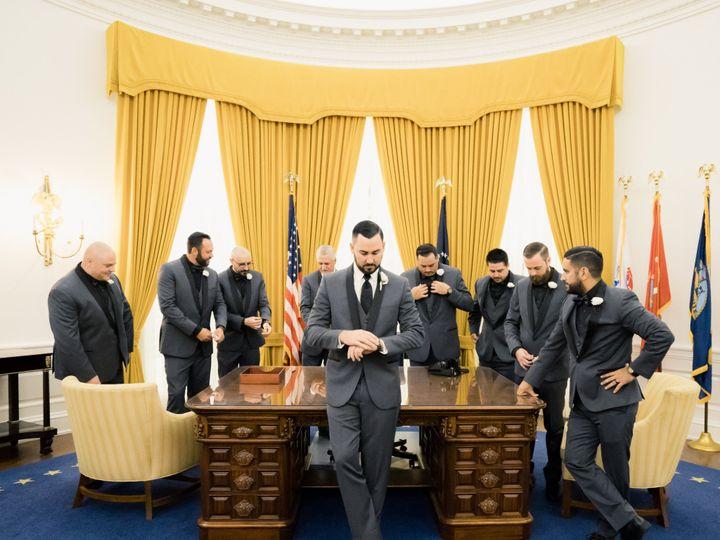Tmx Grooms Men Oval Office 51 23908 158767783929246 Yorba Linda, CA wedding venue