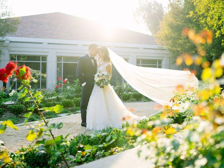 Tmx Rose Garden Couple Photo 51 23908 158767782978988 Yorba Linda, CA wedding venue