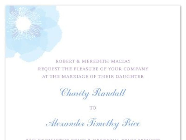 Tmx 1273863498814 Flowers Washington wedding invitation