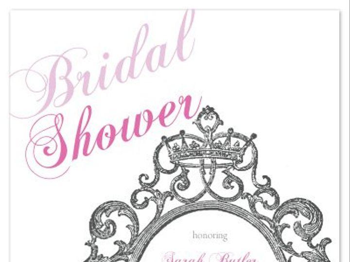 Tmx 1273864344502 Mirror Washington wedding invitation