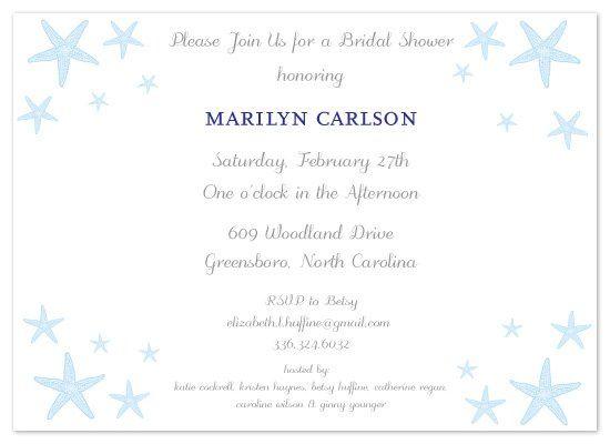 Tmx 1273864344861 Starfish Washington wedding invitation
