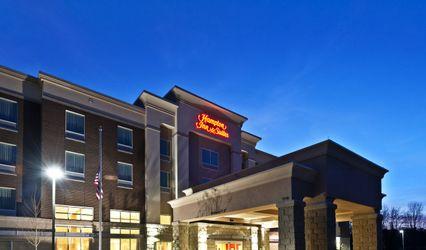 Hampton Inn & Suites Holly Springs 1