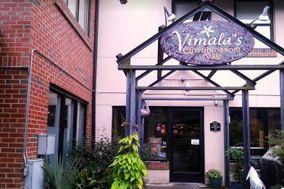 Vimala's Curryblossom Cafe