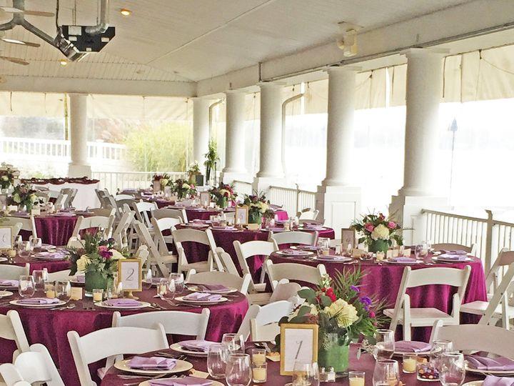 Tmx 1468507748419 Pavilion Chairsashley Took Shelbyville, MI wedding venue