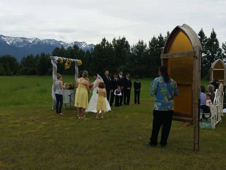 Tmx 1429291498541 20140607161847 Kalispell, MT wedding dj